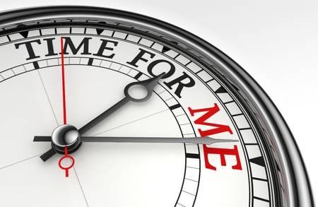 me time image